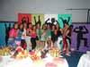 Festa fitness em homenagem ao dia dos professores