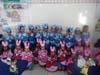 Educação Infantil comemorou o dia da Páscoa