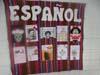 Alunos do Ensino Médio expõe trabalhos de espanhol