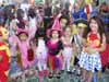 Comemorando o Carnaval 2017