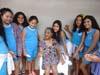 Alunos do 5º ano visitaram  Associação Luiza de Marillac