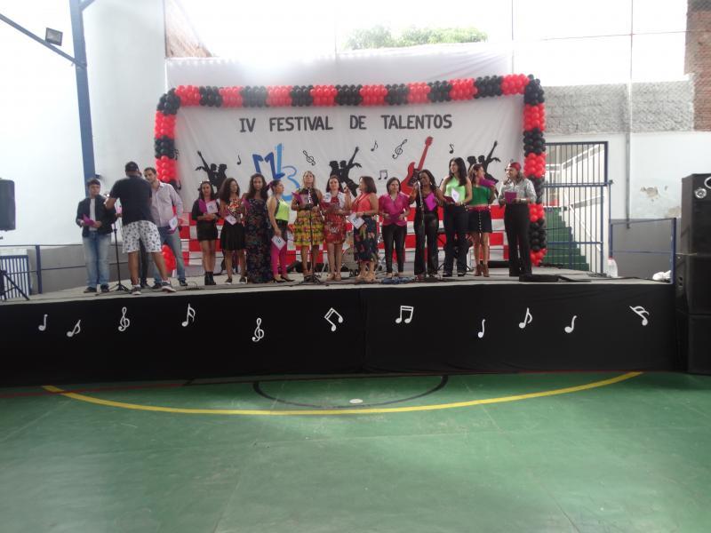 IV Festival de Talentos 2019