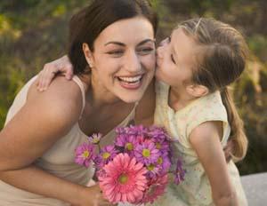 Homenagem ao Dia das Mães do CEML