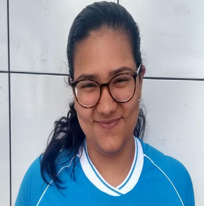 Aluna recebe menção honrosa na Olimpíada de Física