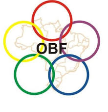 Aluna é aprovada para 3ª fase da OBF