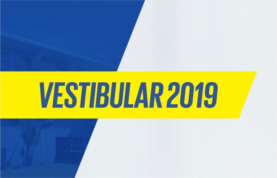 Aprovados em Vestibulares 2019